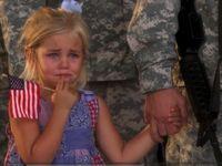 Military Life takes Courage