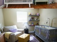 22 Best Images About Baby Nursery On Pinterest Babies R