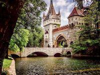 Ungarn / Steder å besøke