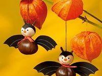 Herbst Basteleien