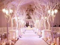 Wedding Inspiration - Ceremony Decor