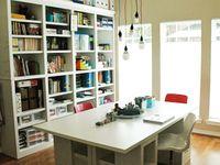 Craft - Quilting Room