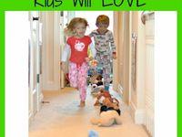 Gross motor / Gross motor activitites for kids