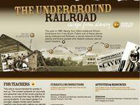 Underground railroad essay