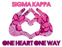 Sigma Kappa <3