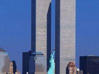 World Trade Center, 9/11, New York City