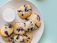 ... Cookies on Pinterest | Key lime, Thumbprint cookies and Cookie cups