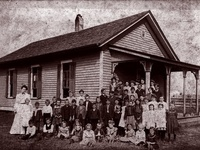 To learn more about these lessons go to: the-one-room-schoolhouse.blogspot
