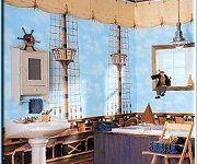 Ideas... Drew's Pirate themed Bedroom & Bathroom