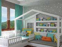 Babyzimmer/ Kinderzimmer