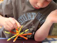 Art Fun...Kid Friendly