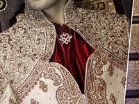 Knight in Shining Sherwani