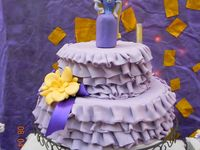 Party cakes, cuppies and other sweet treats....