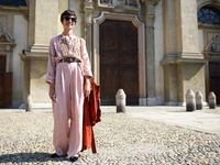 Eva Fontanelli stylist