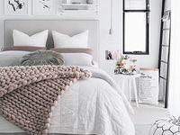 Van bedroom inspo