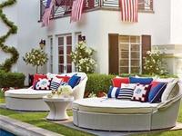 Patriotic decorating and dessert inspirational ideas