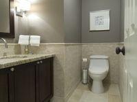 Bathroom/mudroom/laundry room
