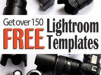 Lightroom Tutorials | Photography Tutorials | Lightroom Presets | Photography Presets