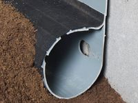 17 Best Images About Drainage On Pinterest Yard Drainage