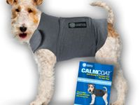 Anti-Anxiety & Calming Coat for your Dog