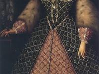 Historical Clothing Tudor/Elizabethan