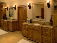 bathroom ideas on pinterest western bathrooms westerns and western