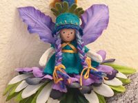 Flower Fairies & Fairy houses/gardens