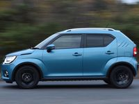 2017 Suzuki Ignis 2017my Suzuki Segment B Japanese Brands