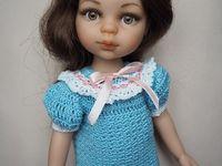Work OOAK doll masters Doroteya / Repaint doll masters Doroteya