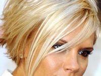 28 Best Hair Images On Pinterest Short Films Blonde