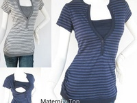 Clothing ideas diy for pregnant, nursing and beyond