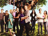 Another favorite show...Parenthood