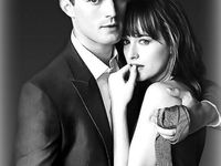 Fifty Shades of Grey-books, movie & quotes!!♥♥