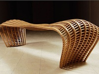 30 Best MATTHIAS PLIESSNIG Images On Pinterest | Wood Design, Bench Designs  And Benches