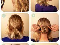 Peinados video