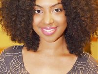 Crochet Braids On Twa : ... Natural on Pinterest 236 Pins on crochet braids, tapered twa