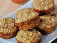 + images about Muffins on Pinterest | Raisin bran muffins, Sour cream ...