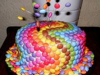 Birthday party ideas for kids.. or the young at heart!!