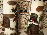 artesania y manualidades Mariana