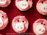 Piggy Party Ideas