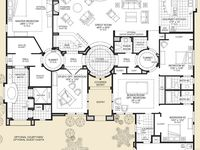 Cool Floor Plans On Pinterest House Plans Floor Plans And Square