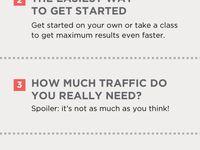 make money online / online marketing inspiration/ideas/advice... go for it!