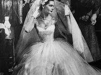 Bridal designs 30 plus years old