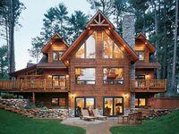 Colorado Cabin ideas