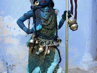 India Shiva Pushkar