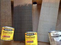 Les 17 meilleures images propos de salon mur bois de - Peinture grey wash ...