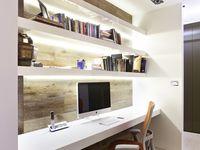 Interiors - Study Areas