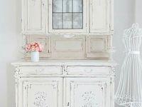 Restored/Distressed Furniture
