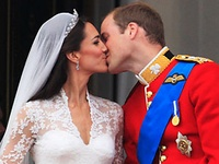 Prince William married beautiful Catherine Middleton and now they have a beautiful son Prince George, they look so much in love.   You can find more William and Kate and Prince George on these board Prince William,Duke of Cambridge Kate to Catherine,Duchess of Cambridge Prince George of Cambridge