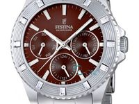 Festina Watches - New Collection March 2014 / View collection: http://www.e-oro.gr/festina-rologia/